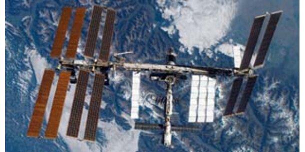 Europa erhält eigenes Labor auf der ISS