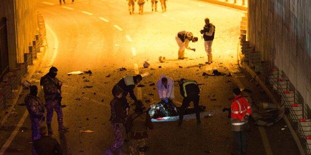 Anschläge in Istanbul: Immer mehr Tote