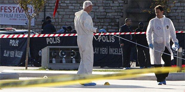 Rätselraten um Bombe in Istanbul