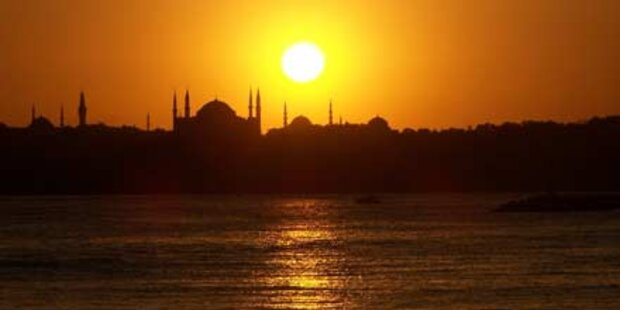 Ein traumhaftes Weekend in Istanbul