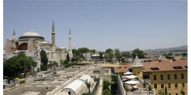 Die schwersten Anschläge in der Türkei