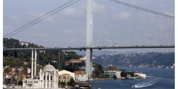 30 Terrorverdächtige in Istanbul festgenommen