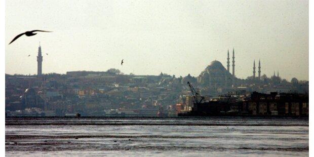 Neuer Polizeiskandal in der Türkei