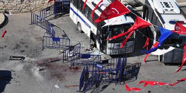 Istanbuler Bombe: Zünder aus Österreich