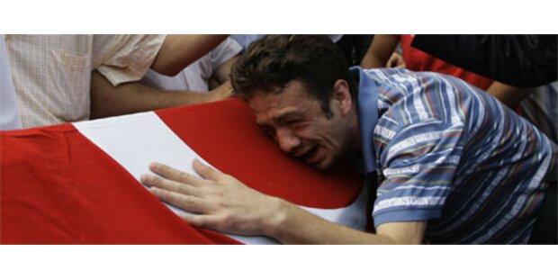 Die Bombenleger von Istanbul sind gefasst