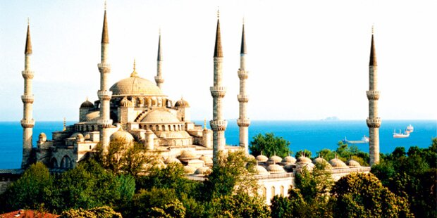 So schön ist die Trend-Stadt Istanbul