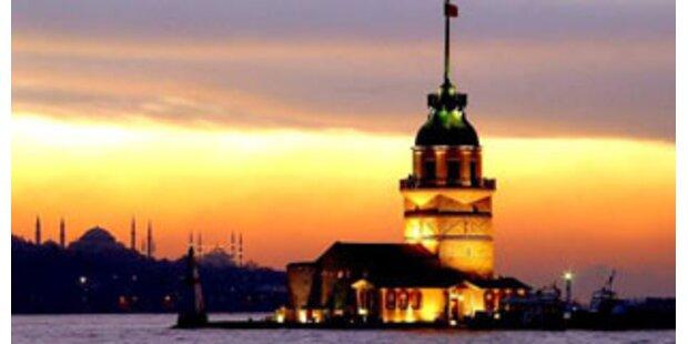 Auf zum Bosporus