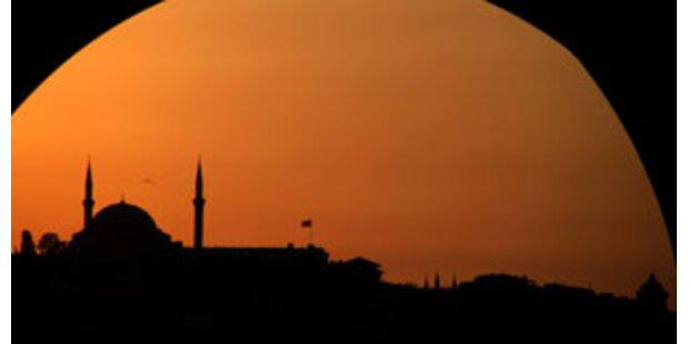 Erhöhte Sicherheitsgefährdung in der Türkei
