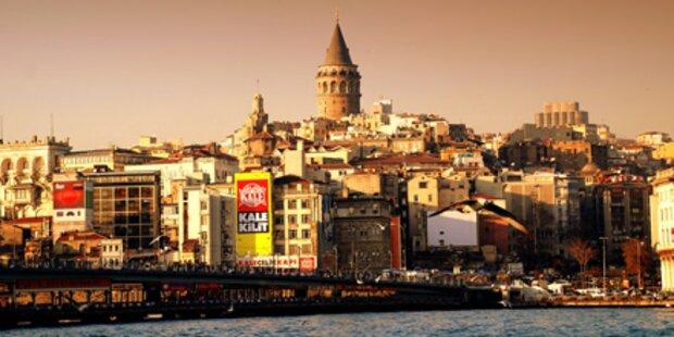 Istanbul startet goldenen Kultur-Herbst