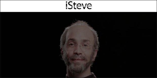 Steve-Jobs-Parodie ist kostenlos verfügbar