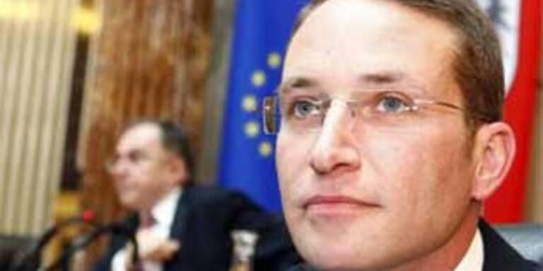 Ita und Rauch weisen U-Ausschuss-Vorwürfe  zurück
