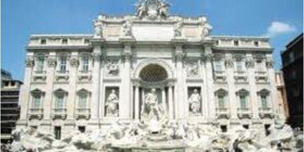 Urlaubsziel Italien