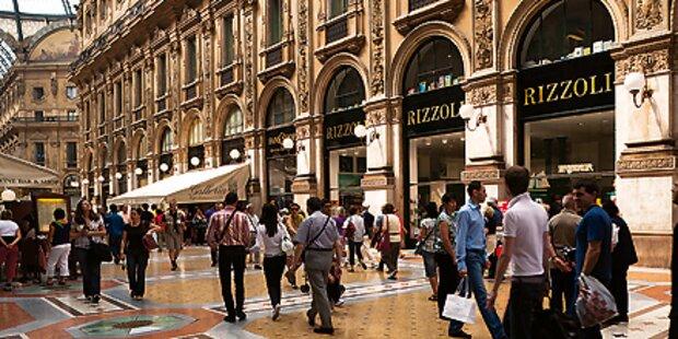 Bella Italia: Der Stiefel lockt