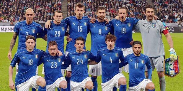 italien europameister
