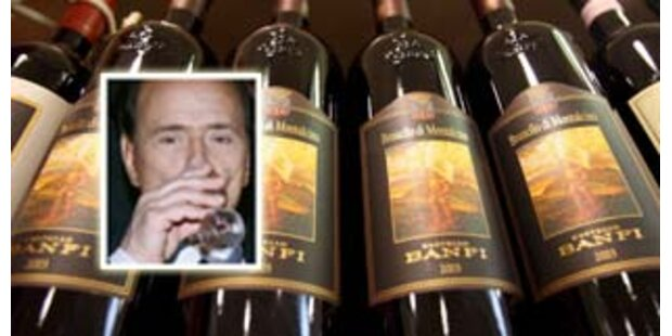 Giftiges Wahlfinale in Italien