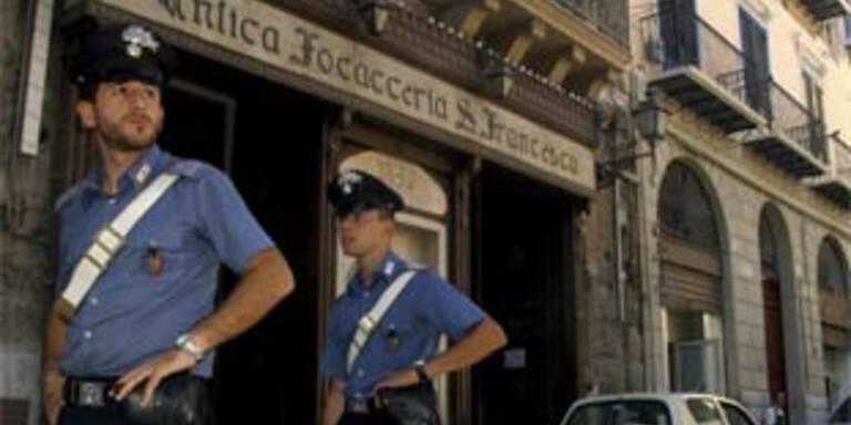 Rom sagt Müll-Randalierern den Kampf an