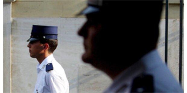 Soldaten sollen Italiens Straßen sicherer machen