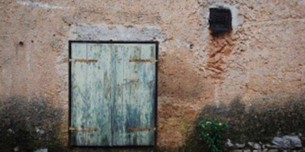 Italiener lag 20 Jahre lang tot in Haus