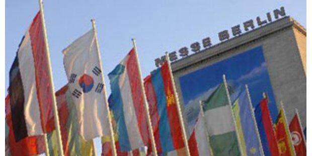 Weltgrößte Tourismusmesse ITB ausgebucht