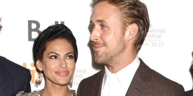 Zweites Kind für Gosling & Mendes