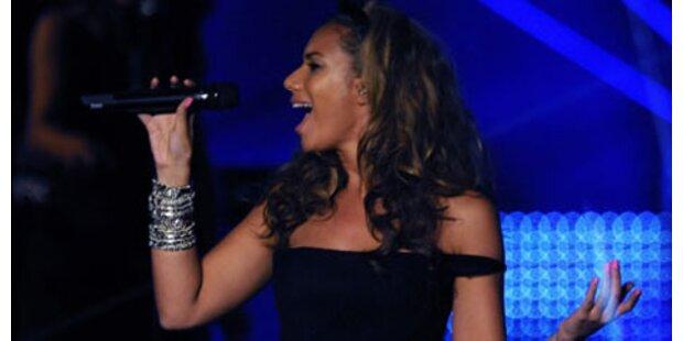 Leona Lewis ist MP3-Queen 2008