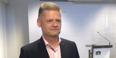 """Satireportal """"Tagespresse"""" klagt """"Konkurrent"""" ÖVP-Politiker Hanger"""