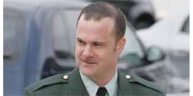Verurteiler US-Soldat wieder frei