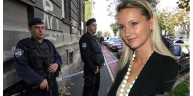 Kroatien nach Mord an Tochter von Zagorec-Anwalt in Angst
