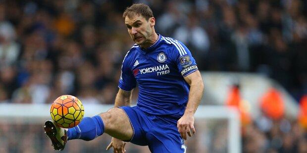 697c23991 Serbien-Kapitän verlässt Chelsea