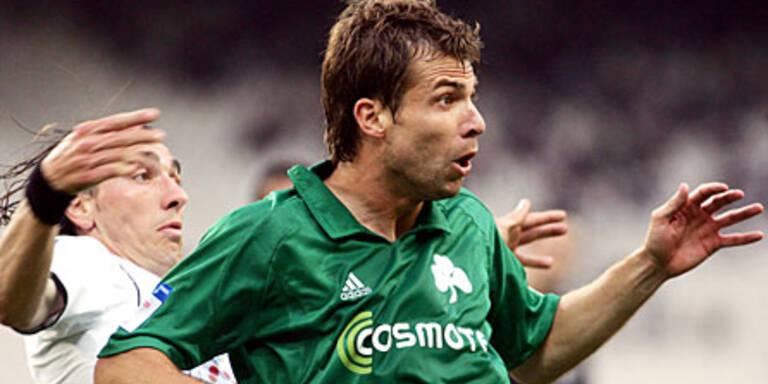 Ivanschitz wechselt zu Mainz 05
