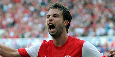 Ivanschitz spielt bei Mainz-Sieg groß auf