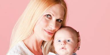 Mütter zum Muttertag