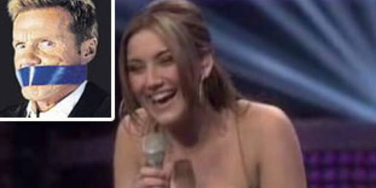 Bohlen beleidigt Monika Ivkic und Mariah Carey