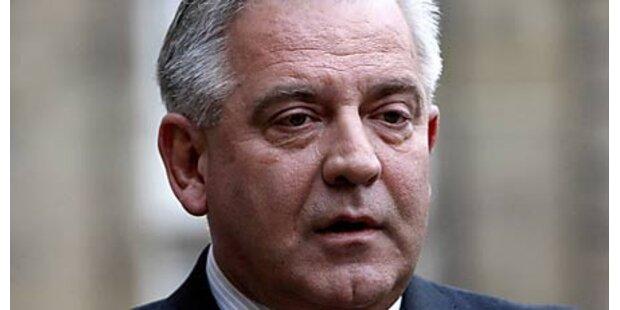 Kroatiens Ex-Premier fliegt aus Partei