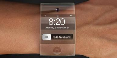 iWatch: Apple stellt mehr Entwickler ein