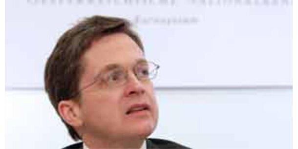 IWF warnt vor Billionen-Dollar-Risiken