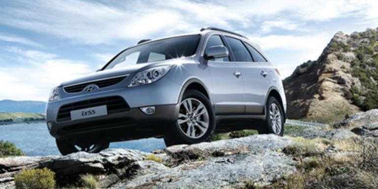 Hyundai: Vom Billig- zum Luxusanbieter
