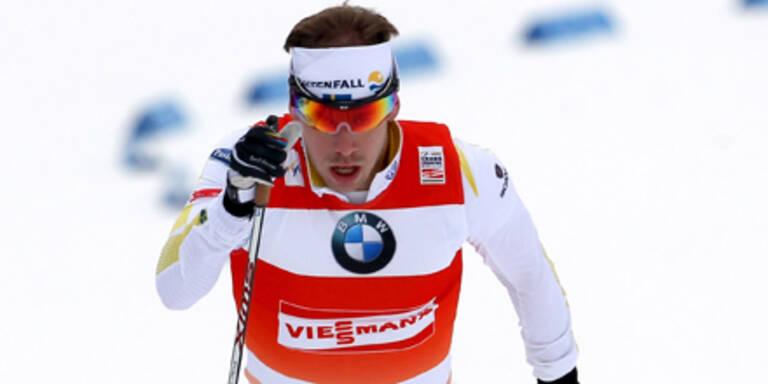 Björgen und Jönsson gewannen Sprint-Weltcups