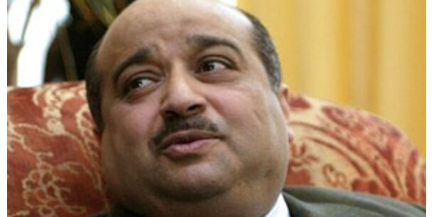 AUA droht Scheich Al Jaber mit 150-Millionen-Euro-Klage