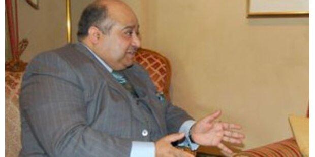 Al Jaber zeigt AUA-Boss Ötsch an