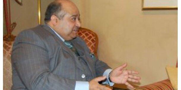 Scheich Al Jaber droht AUA mit Gegenklage