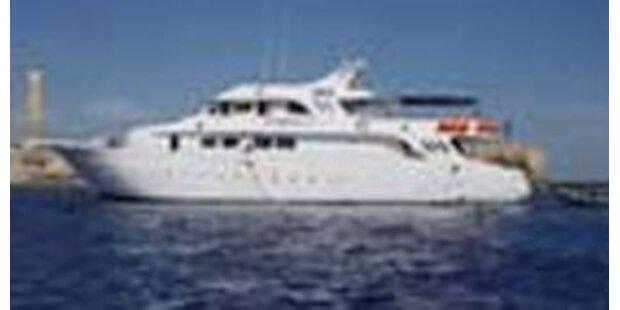Oberösterreicher fanden Tote auf Luxus-Yacht
