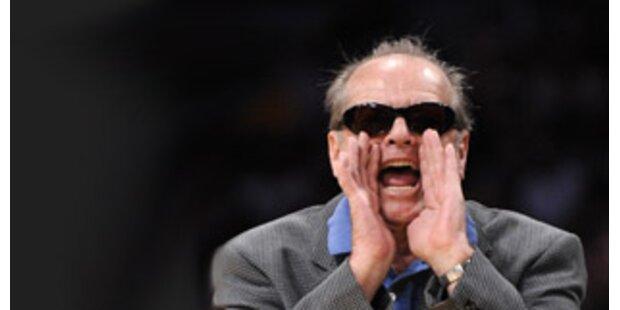 Jack Nicholson unterstützt Hillary in Gag-Video