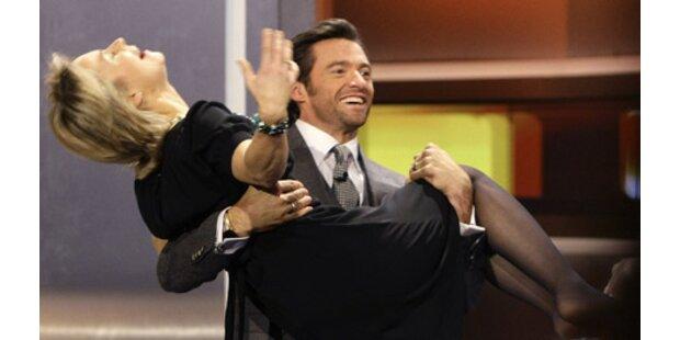 Hugh Jackman moderiert den Oscar