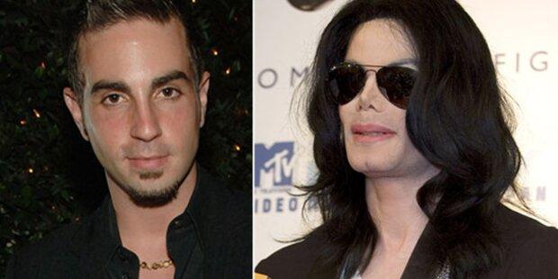 Jackson: Neue Missbrauchs-Klage