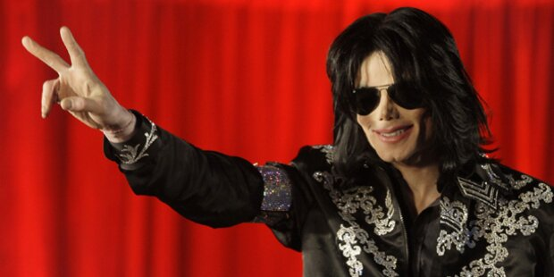 Michael Jacksons Nachlass gehackt