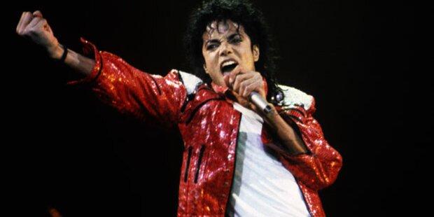 Mails beweisen: Jackson war ein Wrack