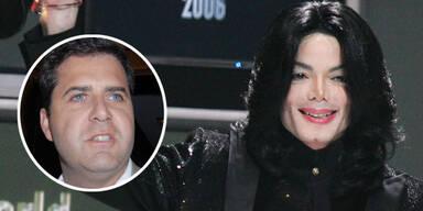 Michael Jackson, Arnold Klein