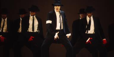 Michael Jackson: DARUM trug er immer weiße Socken