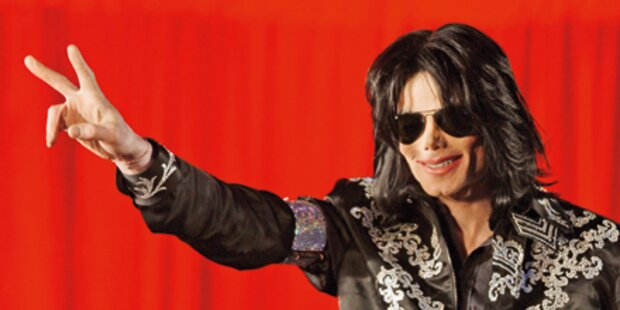 Aufregung um Michael Jackson